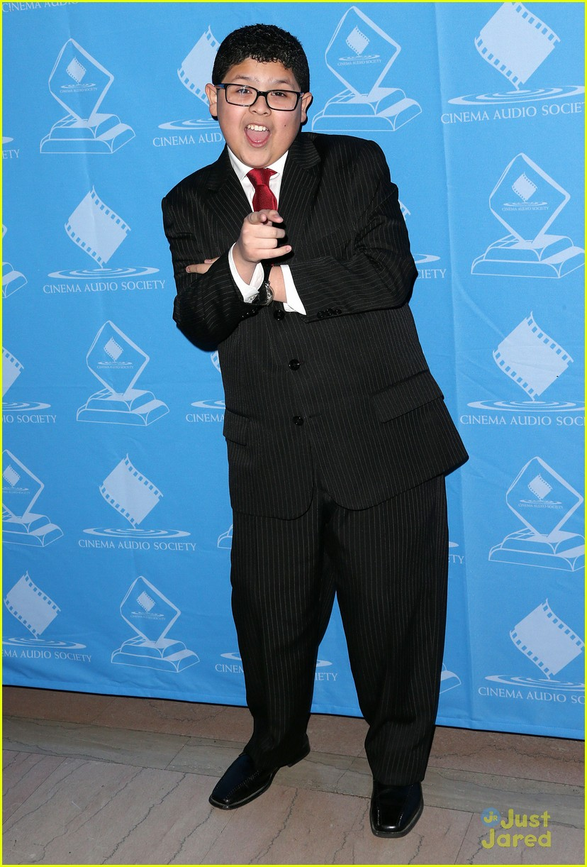 rico rodriguez wga awards 03