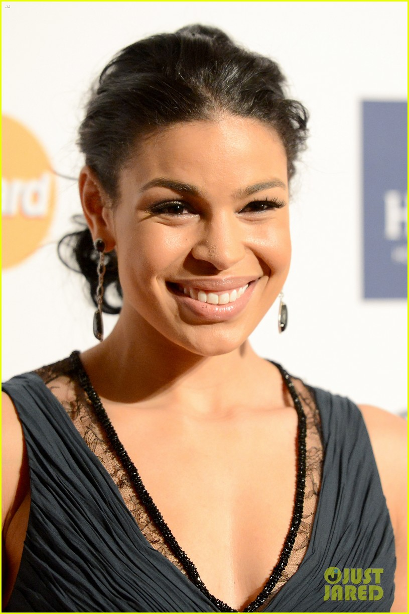 jordin sparks pre grammy event weekend 15