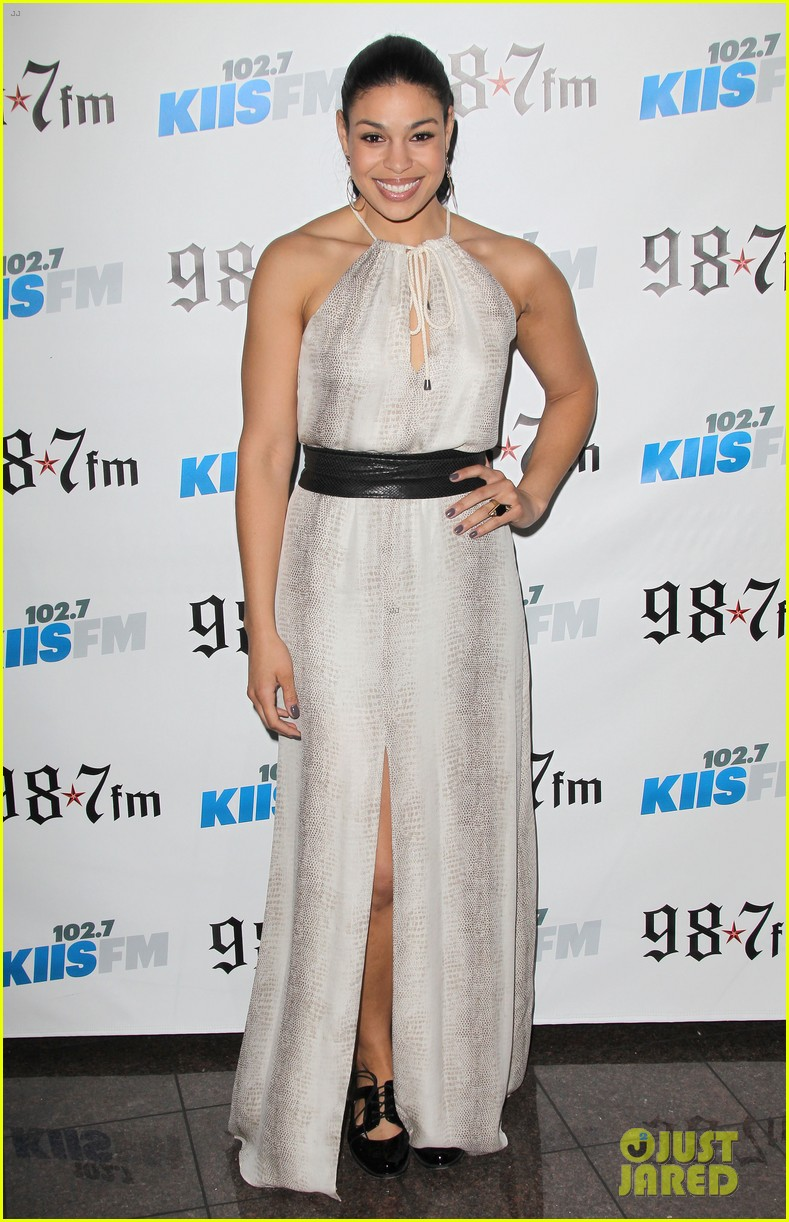jordin sparks pre grammy event weekend 26
