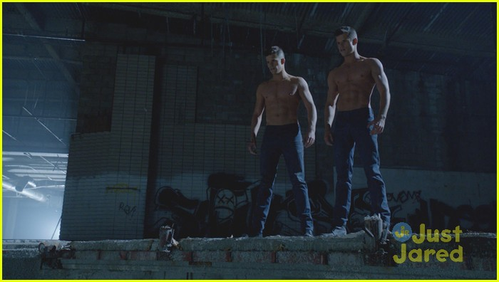 Charlie & Max Carver: 'Teen Wolf' Season 3 First Look ...