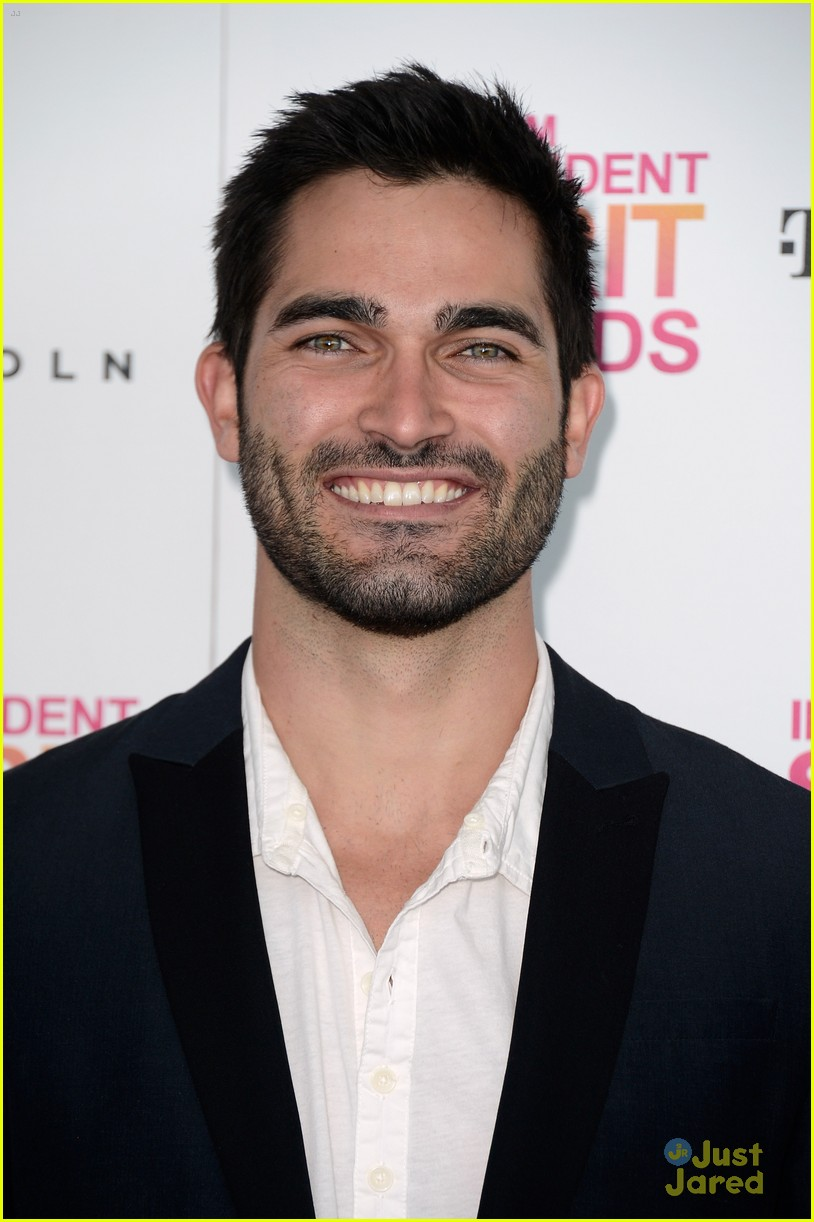 tyler hoechlin spirit awards 03
