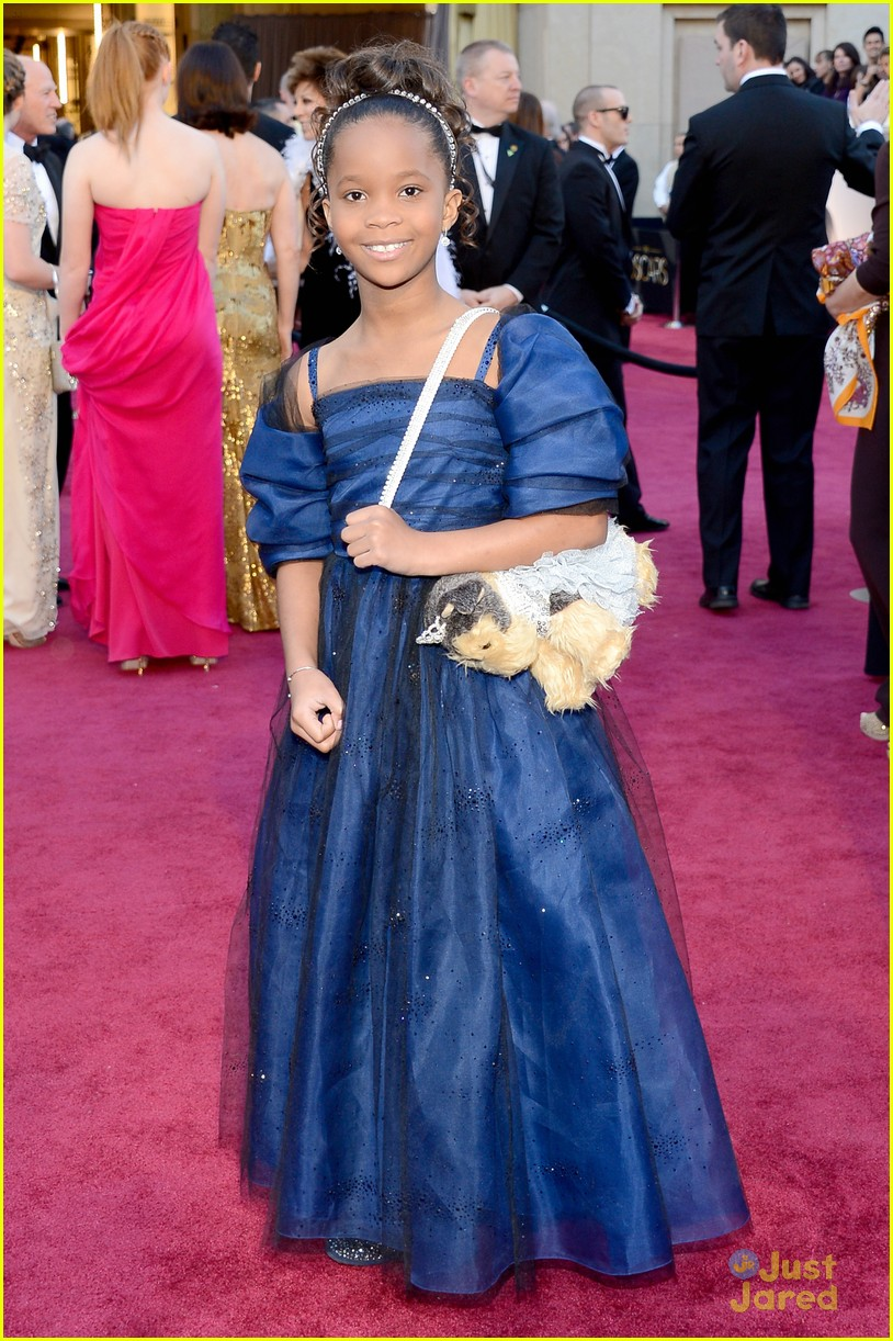 quvenzhane wallis 2013 oscars 06