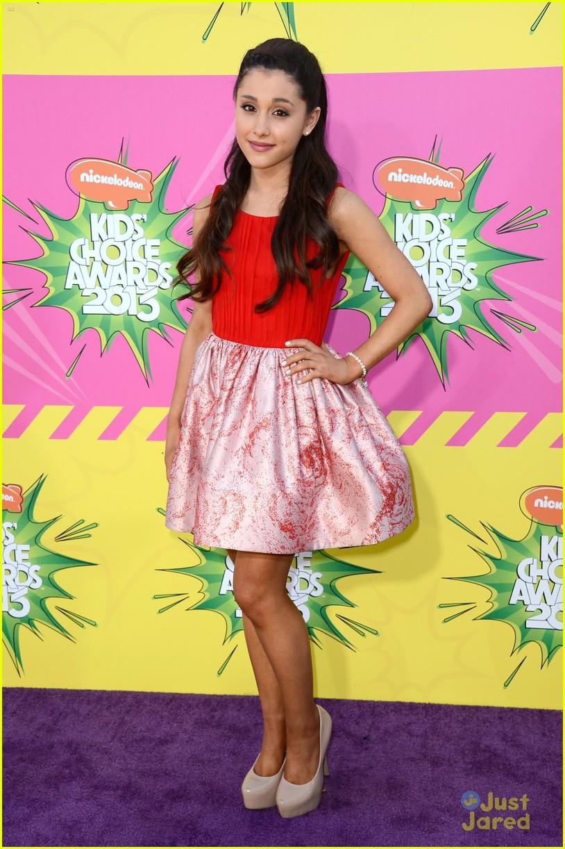 Noticias de famosos: 55 cosas que no sabias de Ariana Grande: