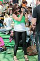 Ariel-bunny ariel winter green market 02