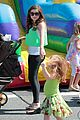Ariel-bunny ariel winter green market 04