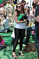 Ariel-bunny ariel winter green market 06