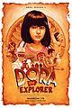 Ariel-dora ariel winter dora poster 01