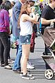 Ariel-snowcone ariel winter snow cone sunday 04