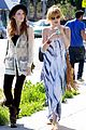 Bella-dani bella thorne dani shopping saturday 08