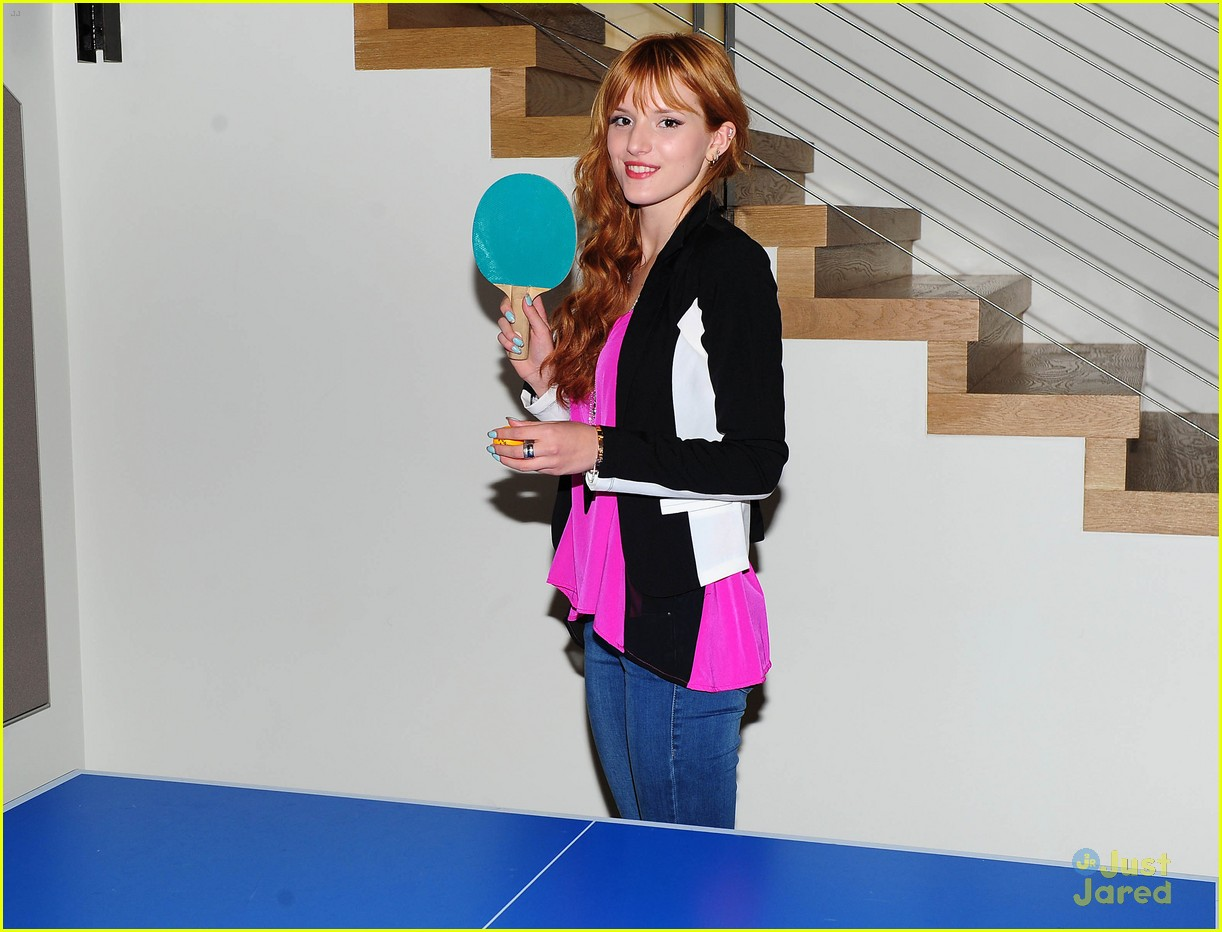 bella thorne hollywood records 09