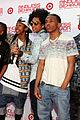 Mb-citywalk mindless behavior aatw premiere 16