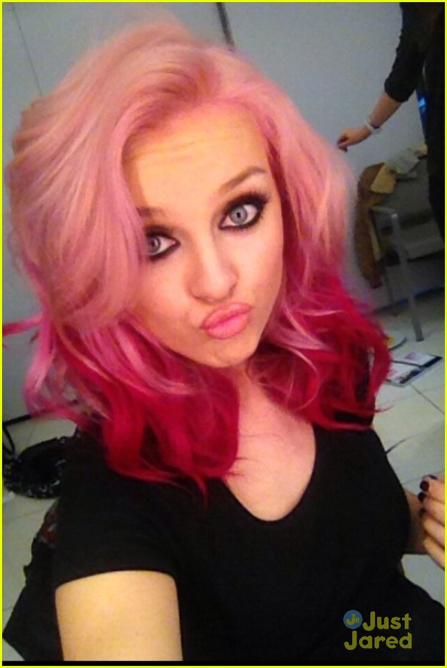 little mix hair color new single 03