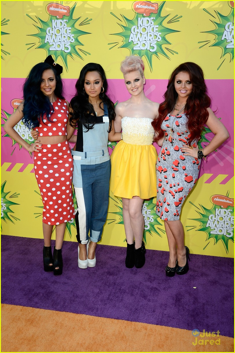 little mix kids choice awards 08