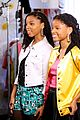 Bailey-minnie chloe halle bailey minnie makeovers 14
