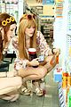 Bella-beauty bella thorne loreal shopper 05