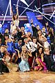 Dwts-3 dwts results week 3 zendaya aly raisman are safe 05