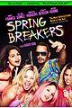 Hudgens-dvd vanessa hudgens spring breakers dvd 03