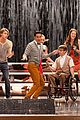 Jess-glee jessica sanchez first look at glee appearance 01