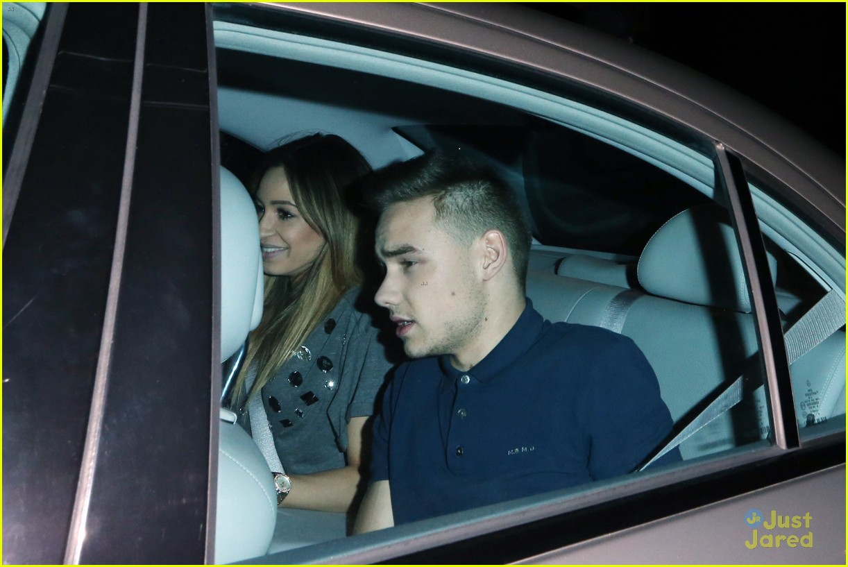 are liam payne and danielle peazer dating Liam payne, 22, and 33-year-old cheryl's relationship left the showbiz world in shock yet danielle peazer, the one direction hunk's ex-girlfriend, insists she was not stunned by the union, as he 'maybe has a thing for age gaps'.