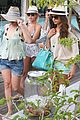 Nina-julianne nina dobrev miami vacat julianne hough 03