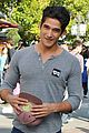 Posey-twvines tyler posey vines from teen wolf set 04