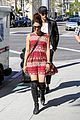 Vanessa-lunch-austin vanessa hudgens austin butler lunch cafe roma 01