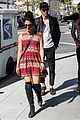 Vanessa-lunch-austin vanessa hudgens austin butler lunch cafe roma 11