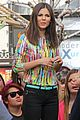 Vic-extra victoria justice extra appearance at the grove 15