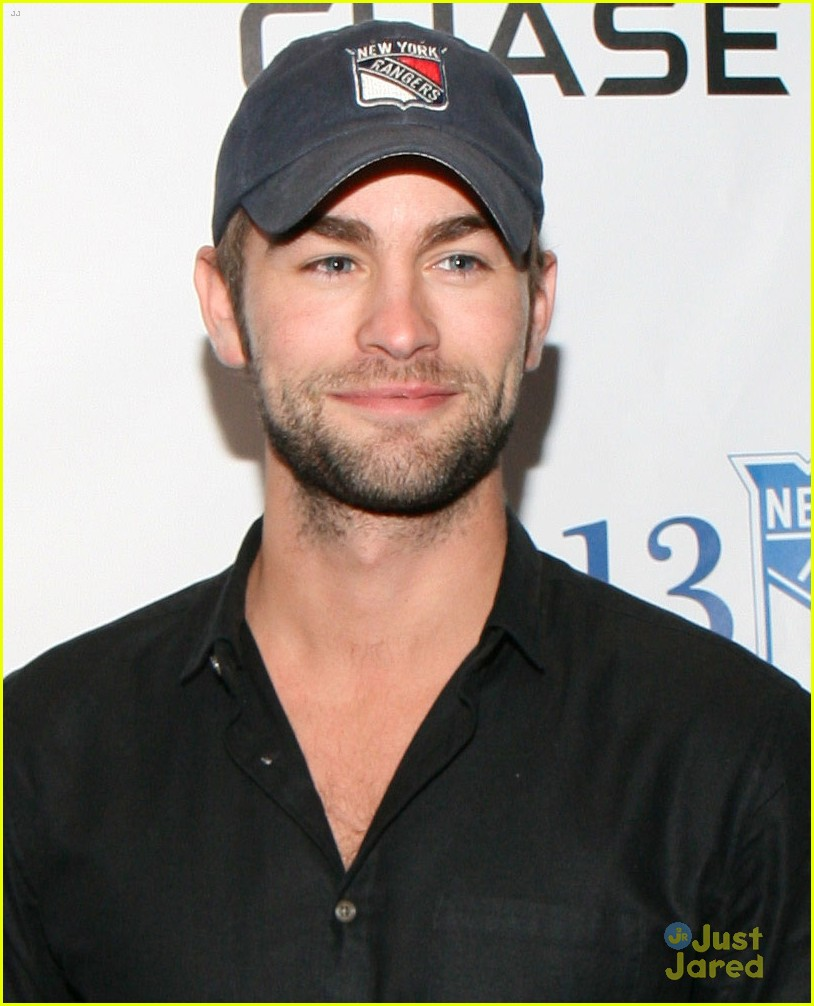 chace crawford new york rangers playoff game 02