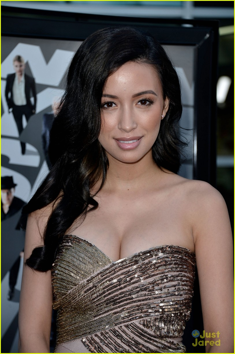 christian serratos movies