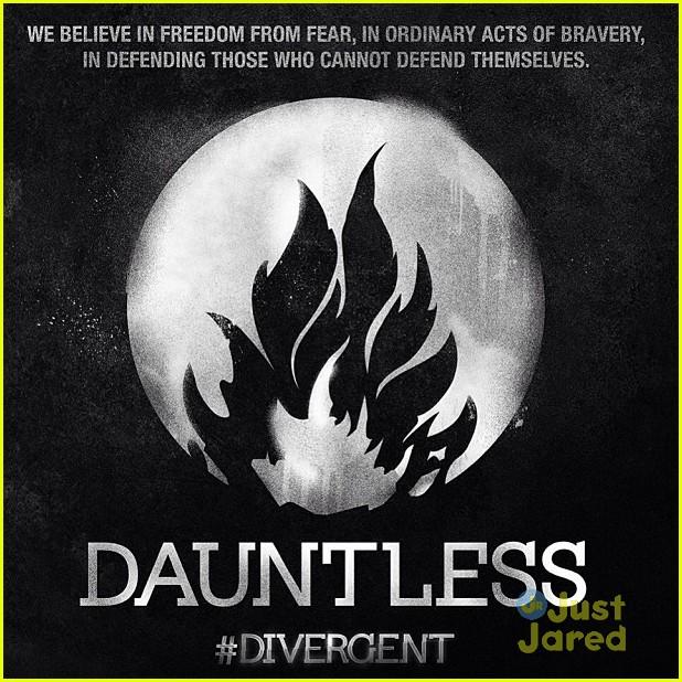Lis Les Livres- Read Books!: New Divergent Faction Symbols!