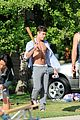 Efron-abs zac efron abs townies set 01