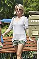 Hough-disneyland julianne hough disneyland day trip 05