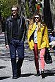 Liz-soho elizabeth soho stroll with boyd holbrook 08