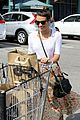 Mimo-errandz lea michele grocery shopping cory monteith steps out solo 01
