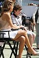 Nolan-grove nolan gould extra appearance at the grove 27