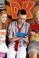 Olivia-nintendo olivia holt sierra mccormick nintendo party 01