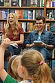 Sunshine-bookre1 caroline sunshine adam Irigoyen book read 06