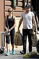 Tez-kiss teresa palmer mark webber grocery store kisses 09
