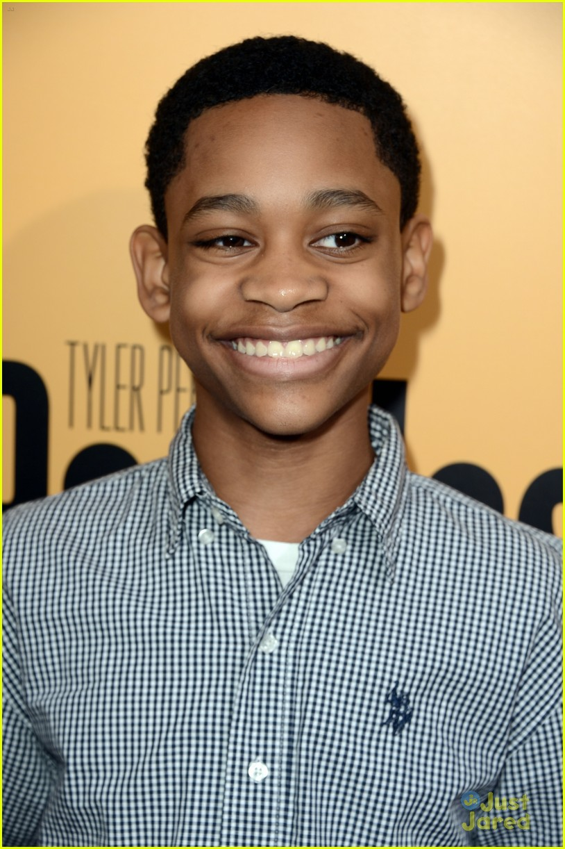 tyler james williams atualmente