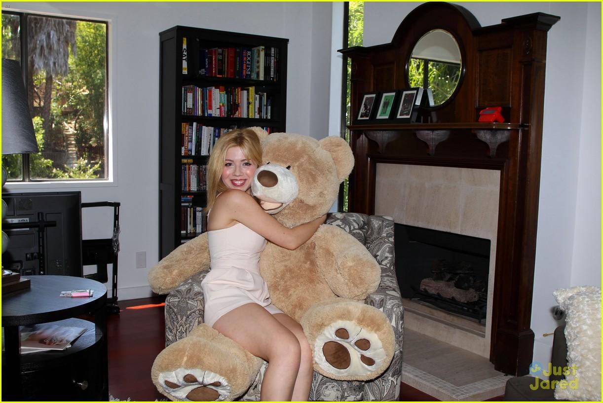 "Hollywood vip: Nuevas ""Hot"" de Jennette Mccurdy"