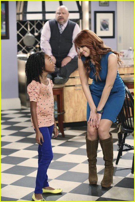 """Jessie. In tonight's all-new episode """"Somebunny's in Trouble,"""" When"""