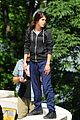 Marie-jump marie avgeropoulos taylor lautner tracers jump 02