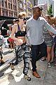 Miley-bratop miley cyrus bra nyc 07