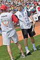 Scotty-softball scotty mccreery city hope softball game 12