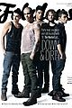 Tw-fabmag the wanted cover fabulous magazine 01