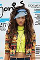 Zendaya-jones zendaya jones mag summer cover 01