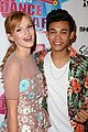 Bella-roshon bella thorne roshon fegan kartv awards 09