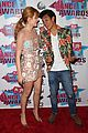 Bella-roshon bella thorne roshon fegan kartv awards 11