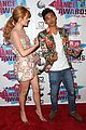 Bella-roshon bella thorne roshon fegan kartv awards 16
